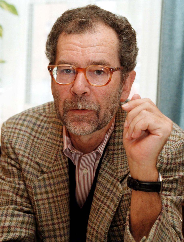 Alexander Van Der Bellen Osterreichs Ruhige Hand Der Spiegel