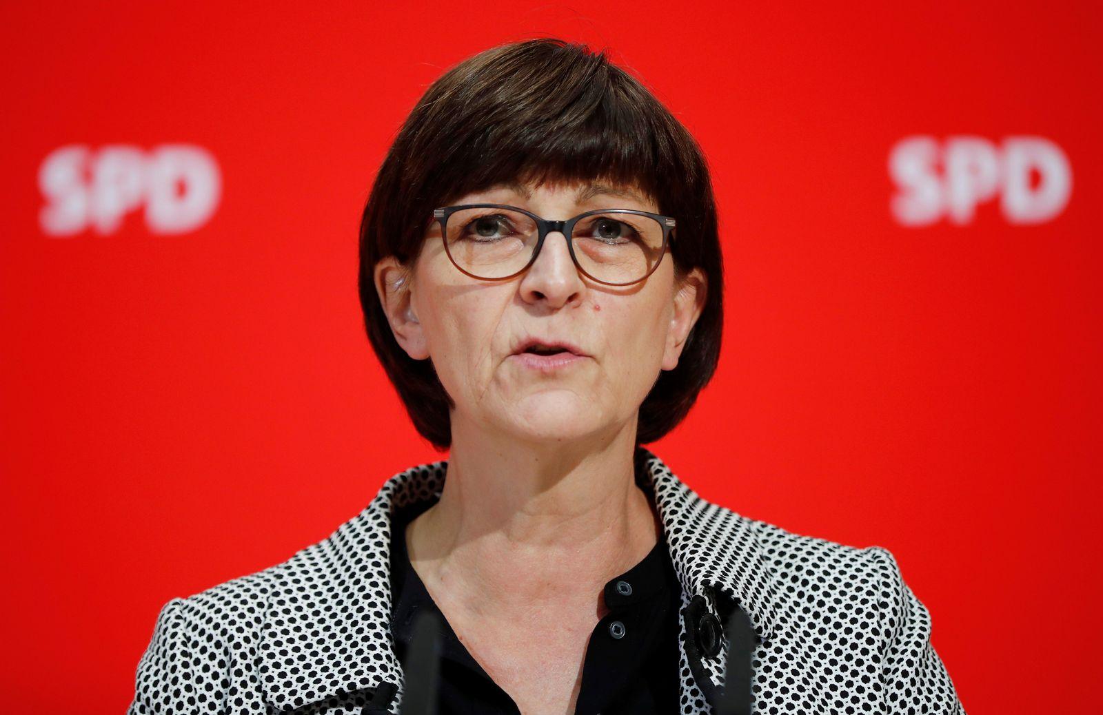 GERMANY-POLITICS/SPD