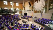 Mehrheit im Bundestag für die Notbremse