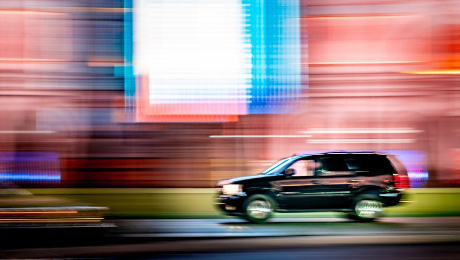 Energiebilanz: CO2-Emissionen durch SUV steigen stärker als durch Luftfahrt und Schwerindustrie
