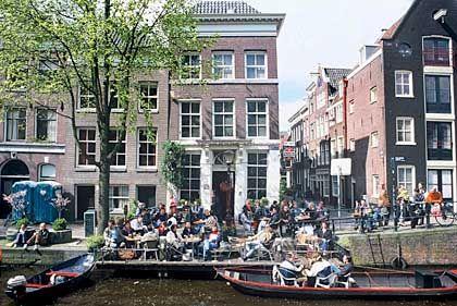 Amsterdam: Großdemo für Anfang Oktober angekündigt