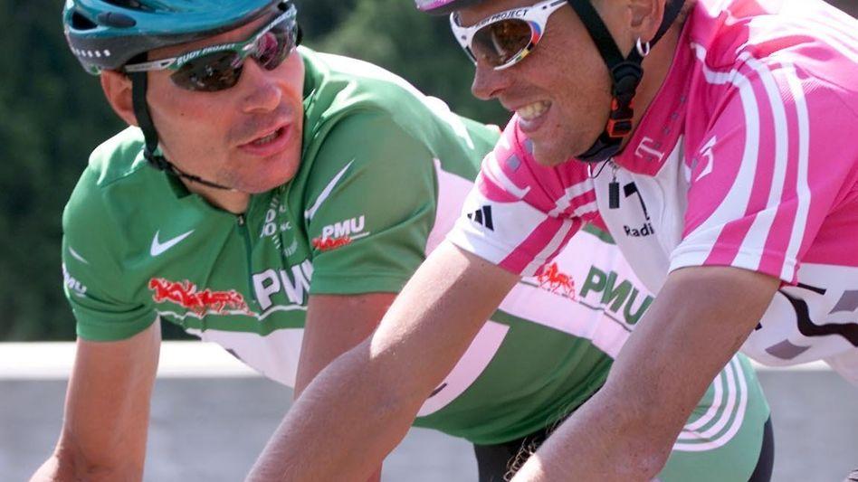 Dopingsünder Zabel, Ullrich: Was alle schon gewusst haben