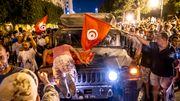 Wird Tunesien wieder zur Diktatur?