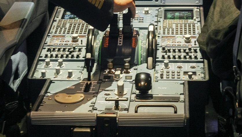 Airbus-A320-Simulator: »Angelockt, abgezockt«