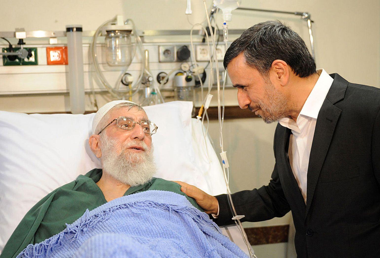 Mahmut Ahmadinejad