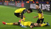 Haaland schießt Dortmund mit zwei Toren zu Hinspielsieg gegen PSG