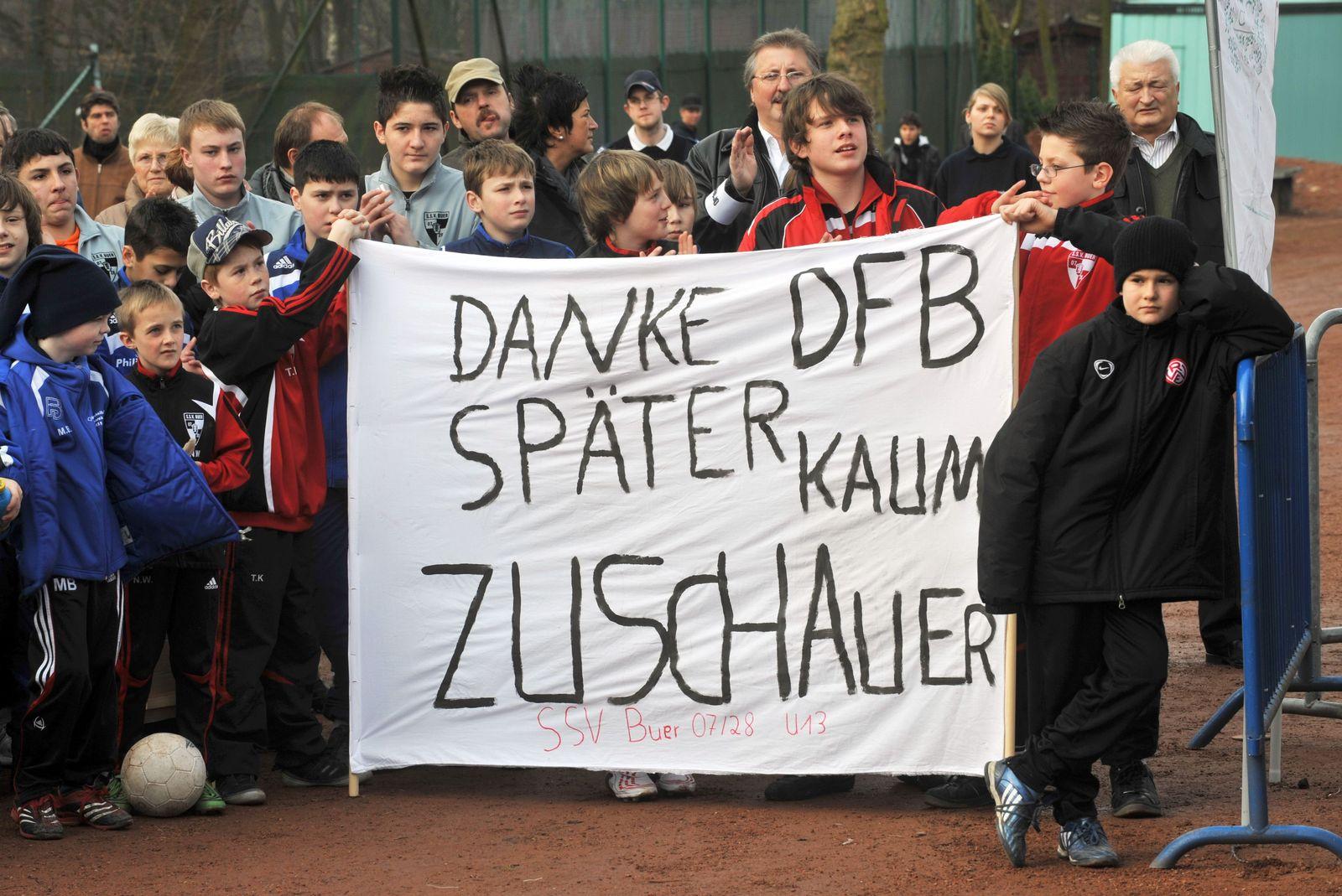 Sonntagsspiele / Bundesliga