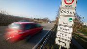 Corona-Effekt beweist Wirksamkeit von Fahrverboten