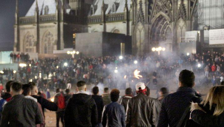 Photo Gallery: Germany's Night of Horror