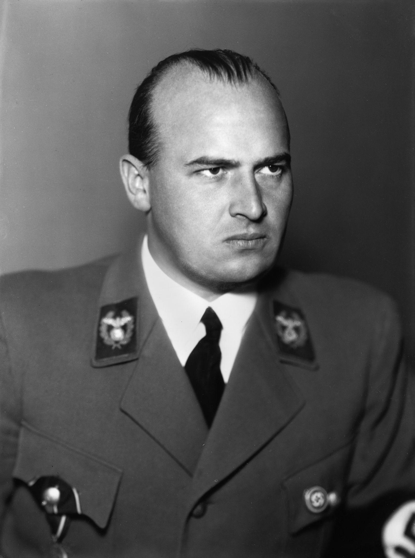 Hans Swarowsky - Hans Frank