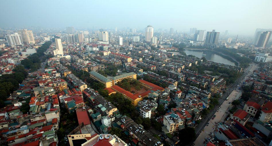 Hanoi (Archivbild)