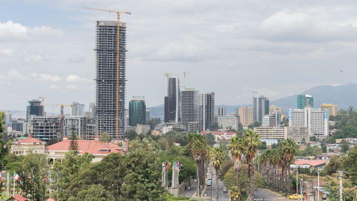 Äthiopien: Auf der Flucht, ein Leben lang