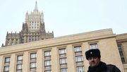 Russland kündigt Tschechien »Vergeltung« an