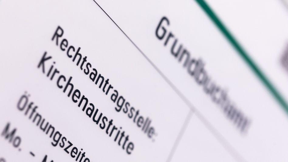 Rechtsantragsstelle im Oberlandesgericht Köln