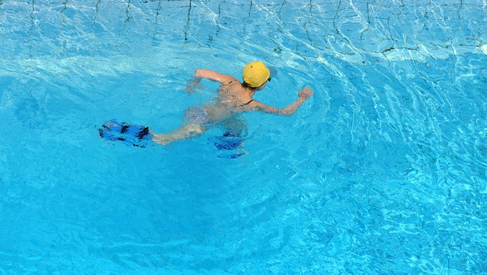 Wassergymnastik: Bei der Reha lernen Senioren, den Alltag neu zu meistern