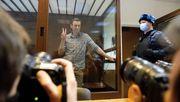Russisches Gericht bestätigt Straflager-Urteil gegen Nawalny