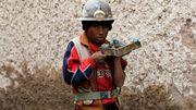 In Bolivien dürfen Kinder nicht mehr arbeiten - und das ist ein Problem