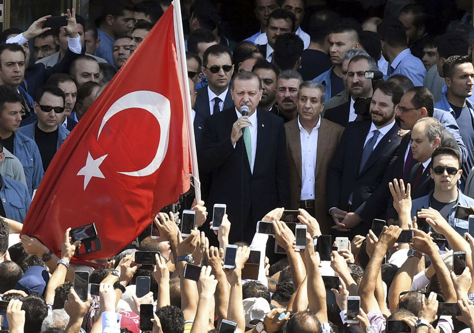 Türkei Überblick