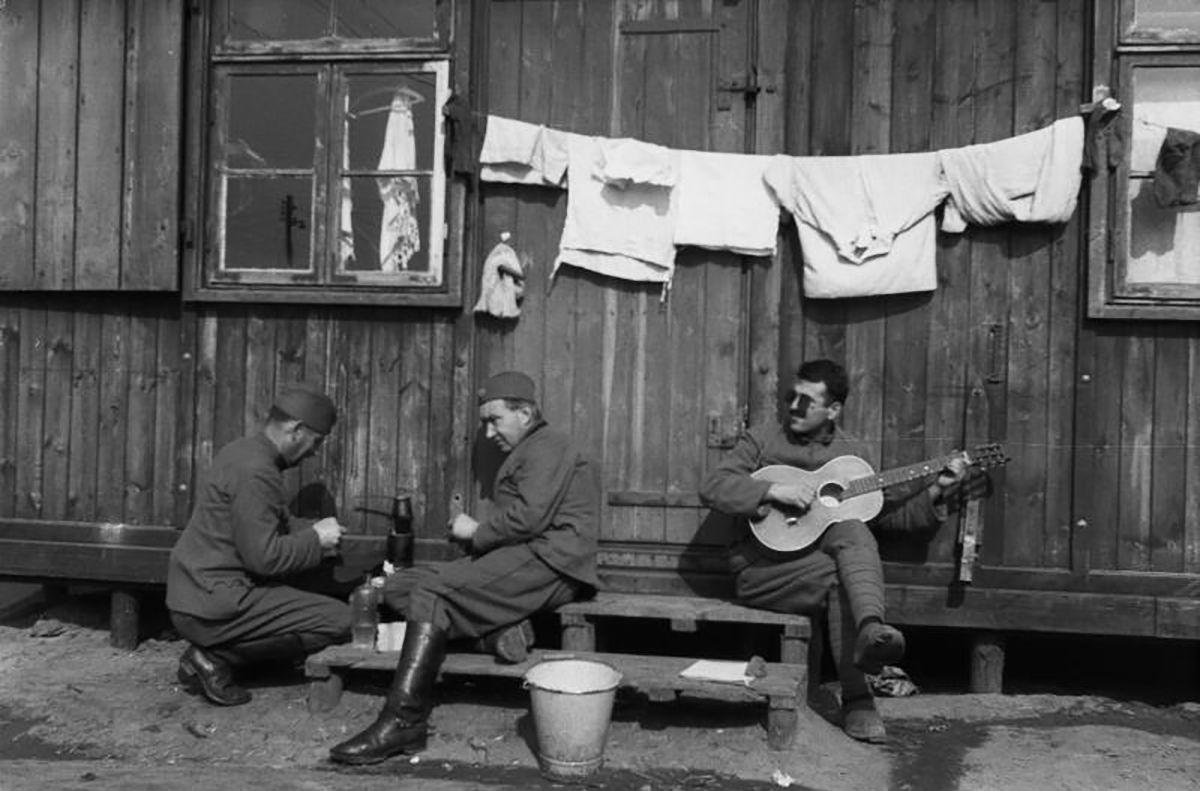 Valka-Lager