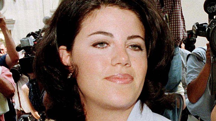 Monica Lewinsky: Von Skandalobjekt zur Aktivistin