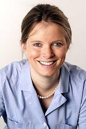 Birgit Bohle: Kind und Karriere