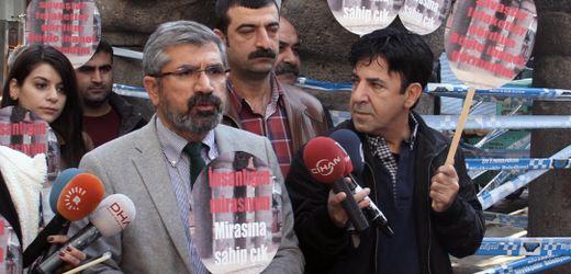 Türkei: Wie der Mord an Tahir Elçi das Land verändert hat