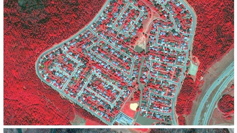 Waldbrände in Kanada: Fort McMurray in Flammen