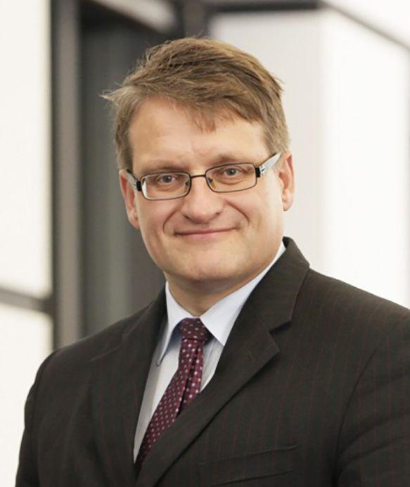 Volker Bruhl
