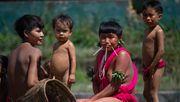 Warum Covid-19 für indigene Kinder so tödlich ist