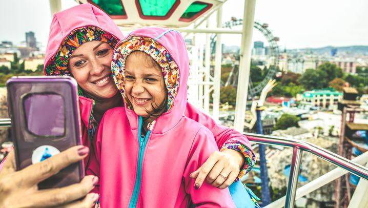 Wien mit Kindern: Toben, Naschen, Staunen