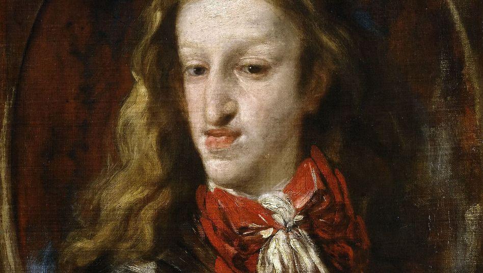 Karl II. von Spanien: Der Stammbaum der Habsburger umfasst 6000 Mitglieder über 20 Generationen