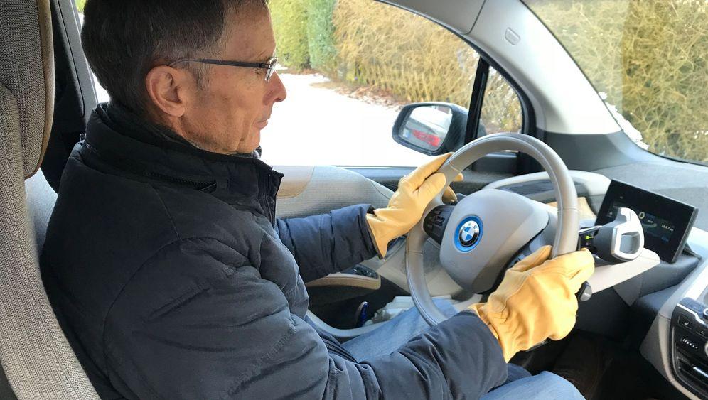 Kälteprobleme von E-Autos: Aus Freude am Frieren