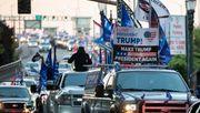 Republikaner schüren den Hass auf den Straßen