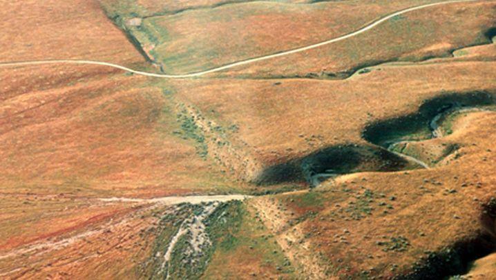 San-Andreas-Graben: Der Beben-Hotspot von Kalifornien