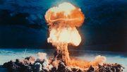 Das neue Spiel mit der Bombe