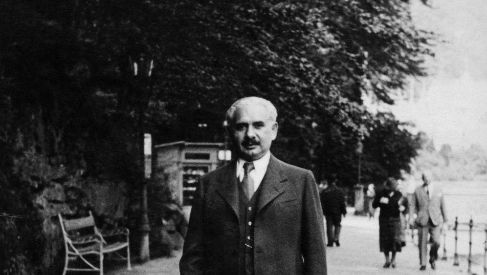 Umstrittener Judenretter: Eichmanns Helfer, Eichmanns Feind