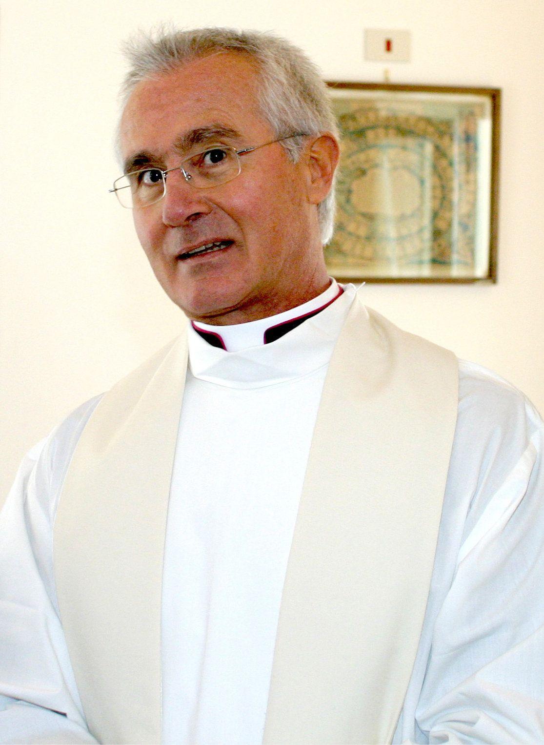 Nunzio Scarano