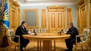 Poroschenko geht gegen die Söldner der Oligarchen vor