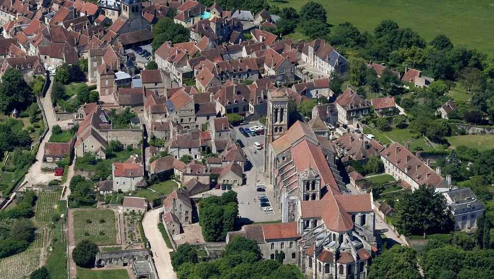 Frankreich: Kleine Schönheit in Burgund