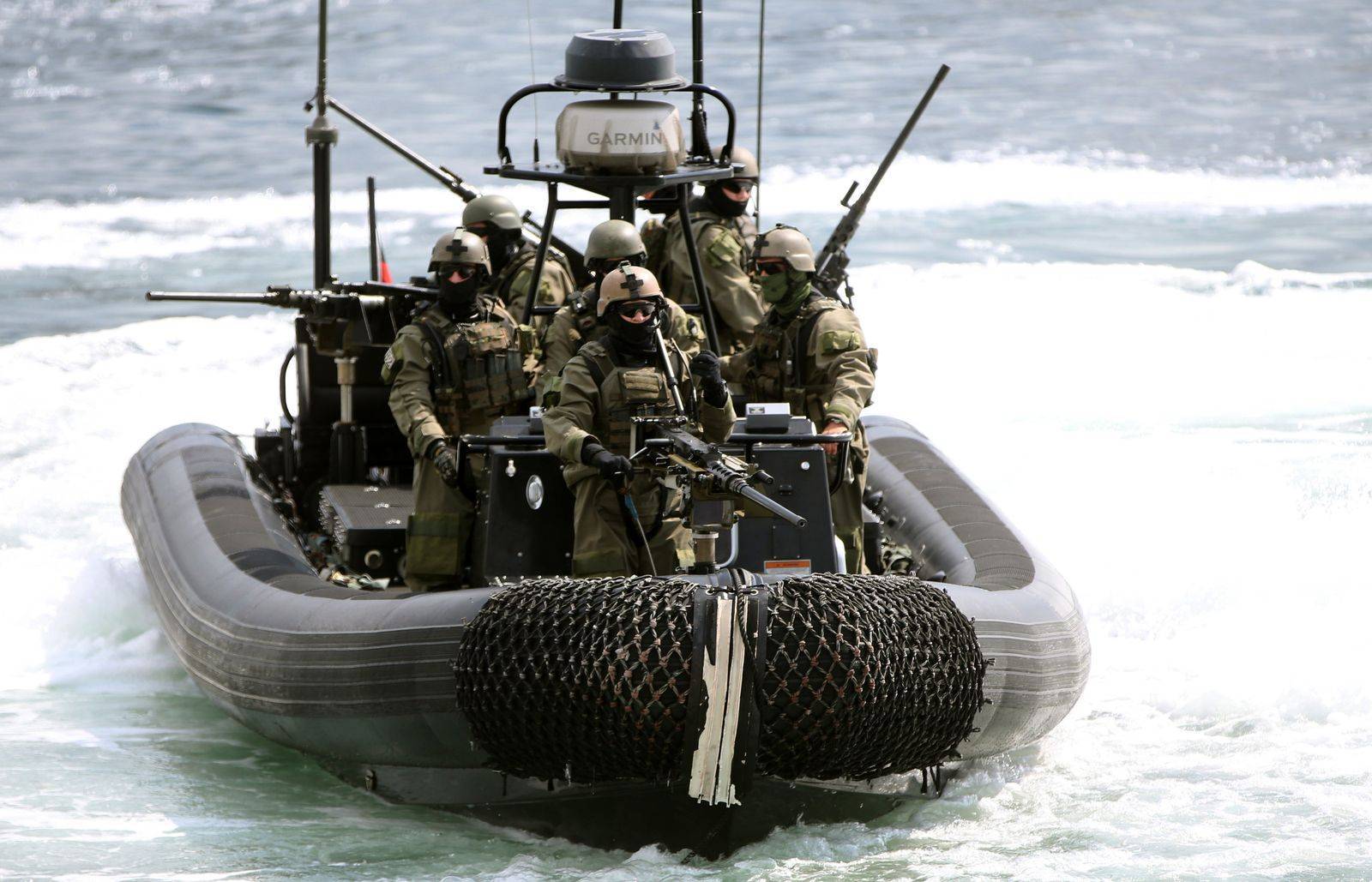 Bundeswehr Marine