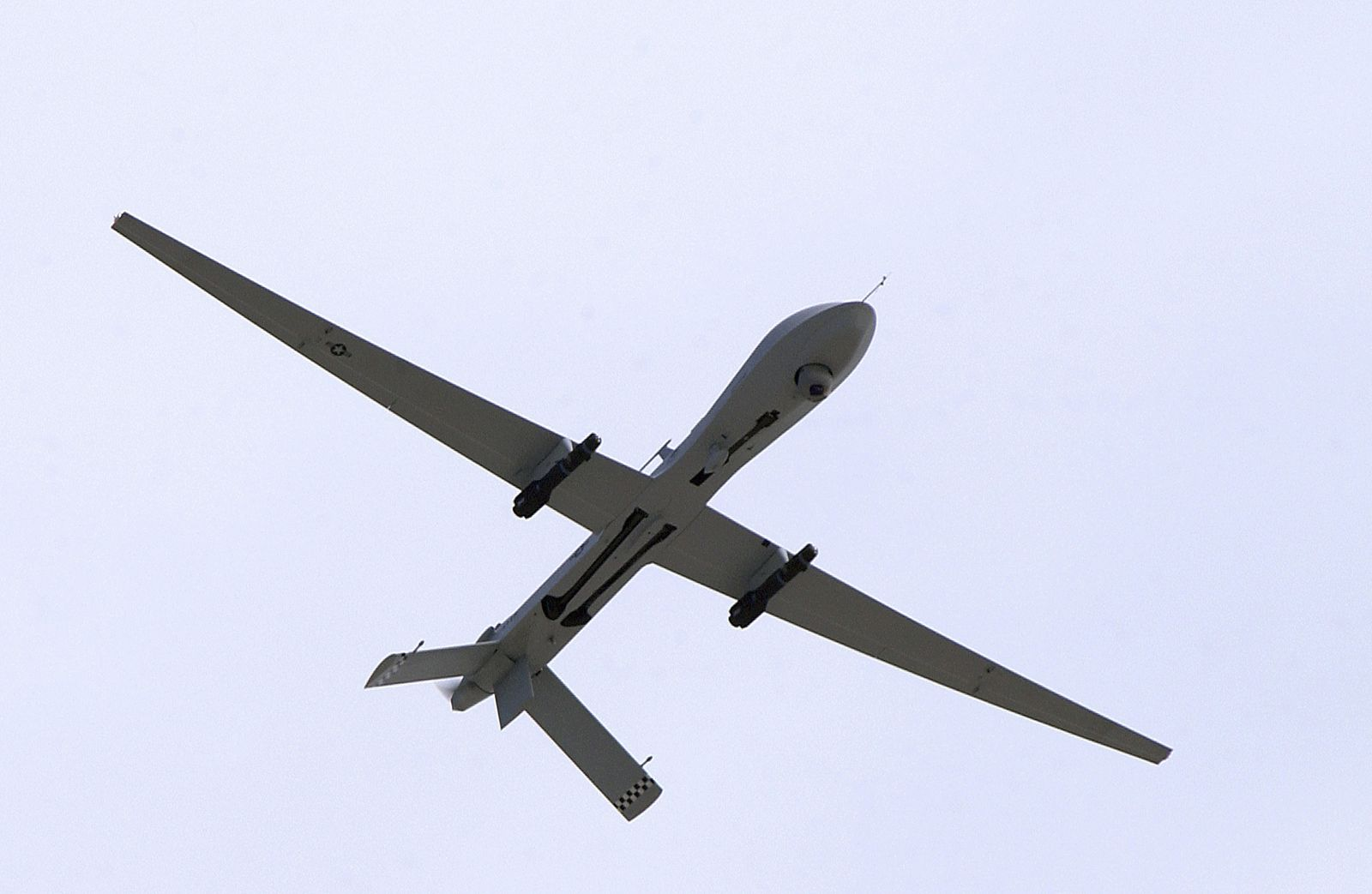 Drohne/ U.S. Air Force MQ-1 Predator