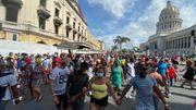 Russland warnt vor »Einmischung von außen« in Kuba