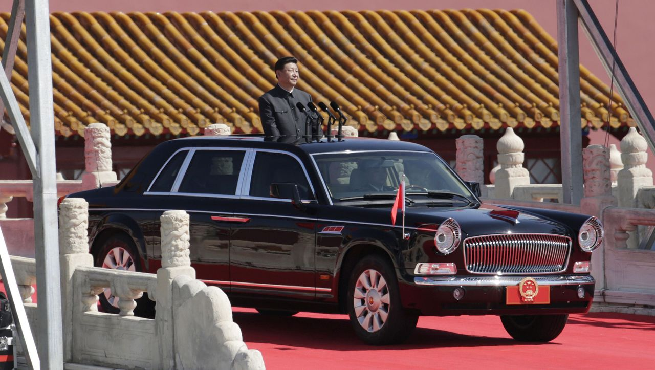 G20-Gipfel in Hamburg: Die Luxuskarossen der Staats- und Regierungschefs - DER SPIEGEL - Mobilität