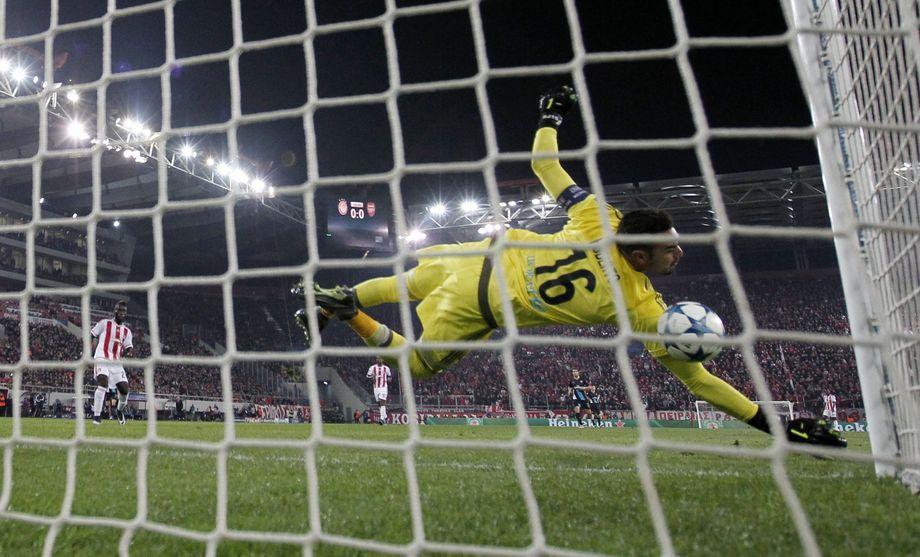 Leverkusen Gegen Barcelona