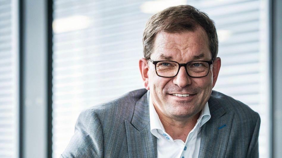 Audi-Chef Duesmann