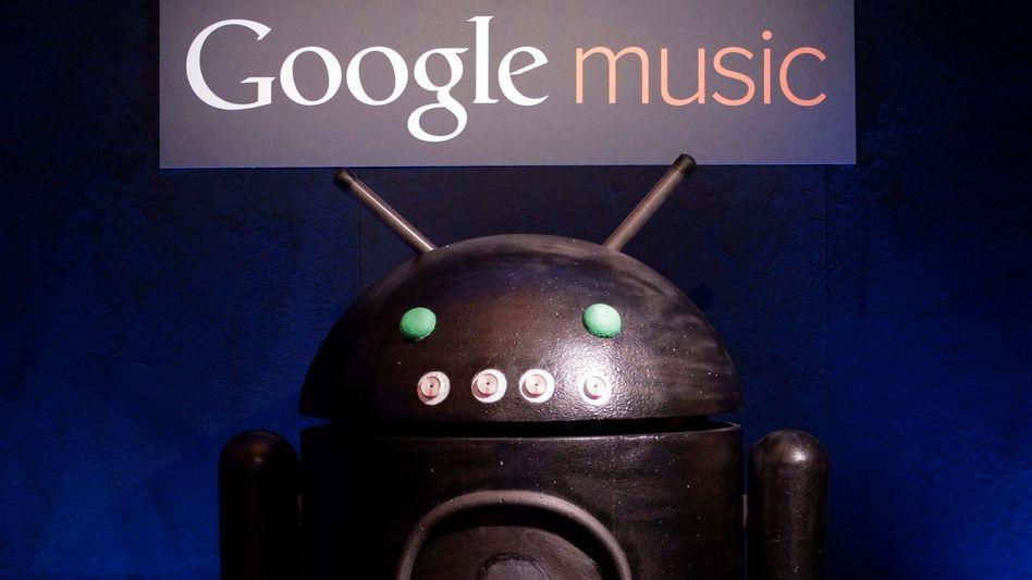 Google Music: Jetzt können auch Früheinsteiger den vollen Funktionsumfang nutzen
