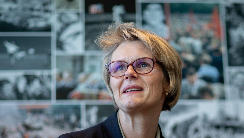 Bildungsministerin Anja Karliczek (CDU)