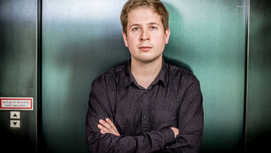 Kevin Kühnert, stellvertretender Bundesvorsitzender der SPD: »Das Problem ist, dass einige bei ›Bild‹ dem Größenwahn verfallen sind«