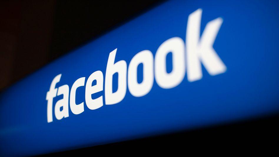 Soziales Netzwerk Facebook: Serie von Hacker-Attacken
