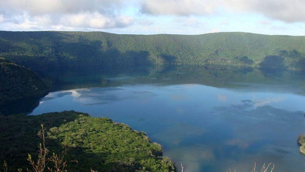 300 Tage Inselleben: Ein Vulkan, das Meer und die eigene Stimme im Kopf